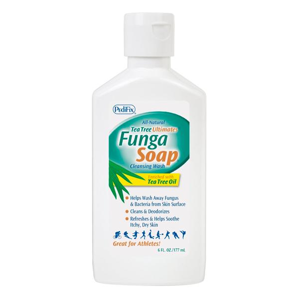 Funga Soap