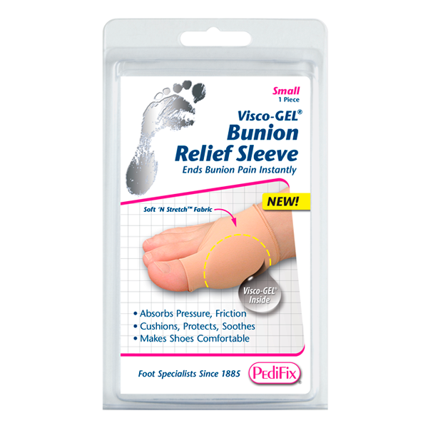 Protector de juanete Pedifix Bunion Relief