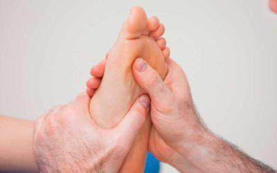 Consejos para cuidar los pies de personas con pie diabético